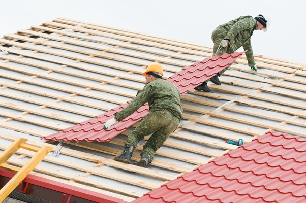 Roofing Contractor Singapore Waterproofing Specialist Water Leakage